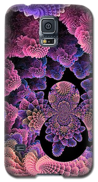 Under The Sea Galaxy S5 Case
