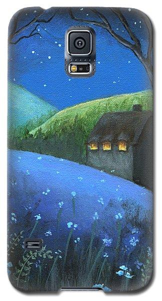 Under The Stars Galaxy S5 Case