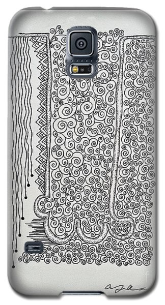 Sound Of Underground Galaxy S5 Case by Fei A
