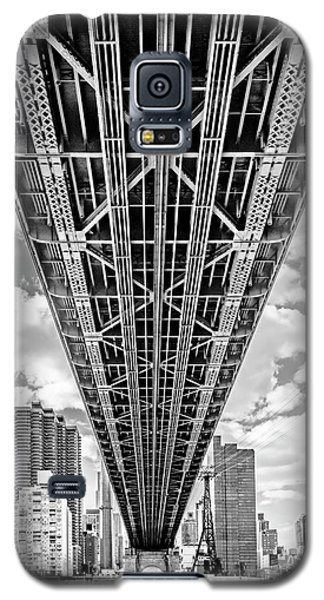 Underneath The Queensboro Bridge Galaxy S5 Case