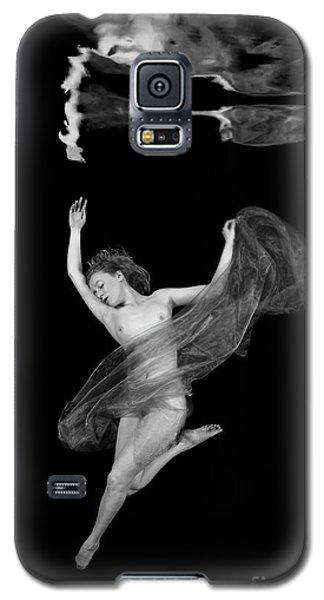 Underwater Beauty 001 Galaxy S5 Case