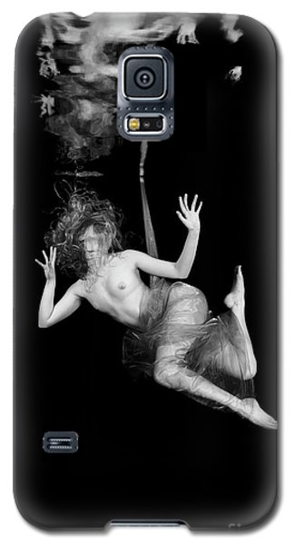 Underwater Beauty 002 Galaxy S5 Case