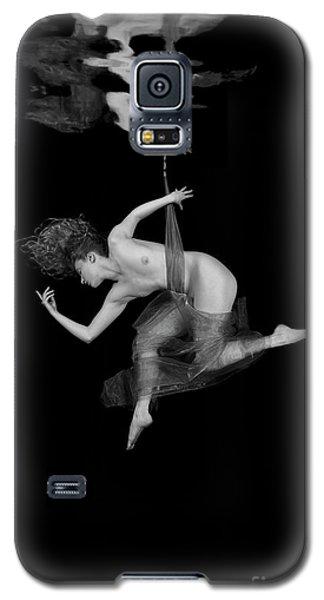 Underwater Beauty 003 Galaxy S5 Case