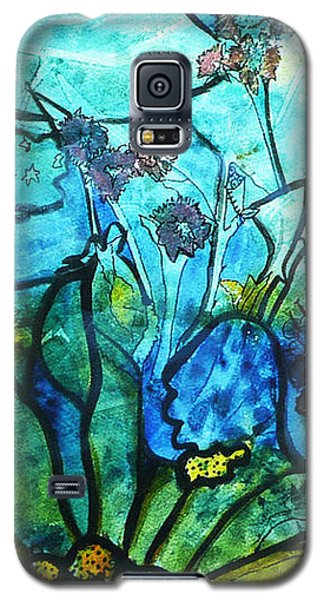 Underwater Fantasy Galaxy S5 Case