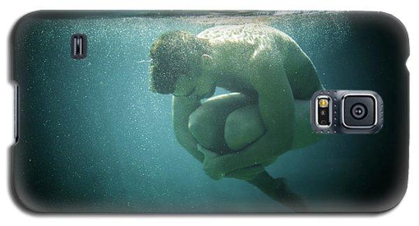 Underwater Rock Galaxy S5 Case