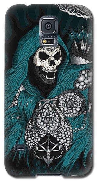 Underworld Archer Of Death Galaxy S5 Case