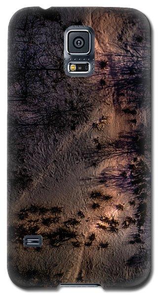 Underworld Light Galaxy S5 Case