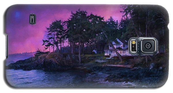 Undreamed Shores - Chesapeake Art Galaxy S5 Case