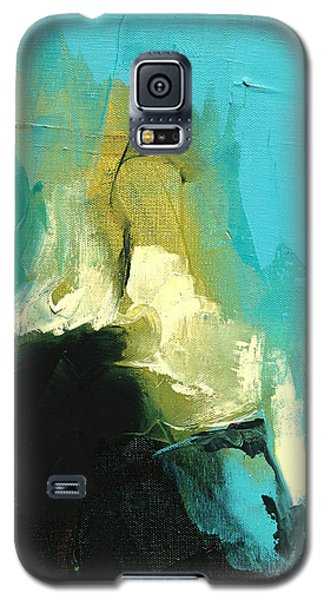 Unearthed Fire Galaxy S5 Case