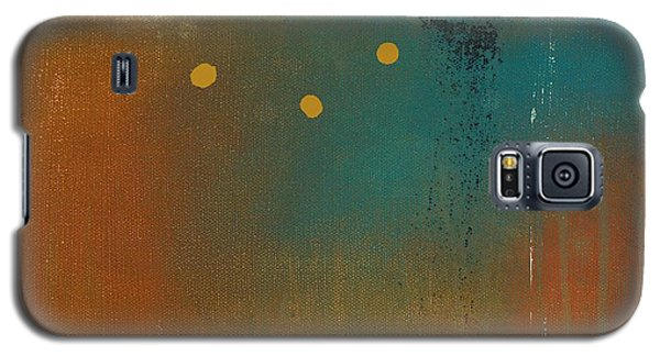 Unexpected Galaxy S5 Case