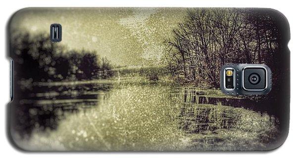 Unfrozen Lake Galaxy S5 Case