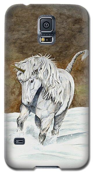 Unicorn Icelandic Galaxy S5 Case