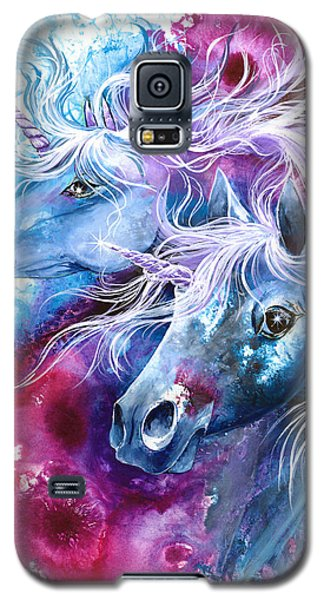 Unicorn Magic Galaxy S5 Case