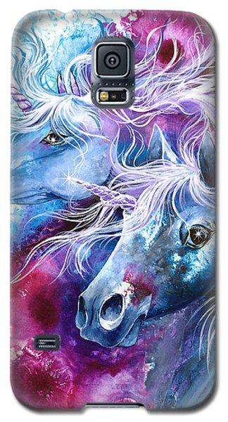 Unicorn Magic Galaxy S5 Case