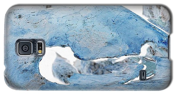 Unidentified Aquatic Object Galaxy S5 Case