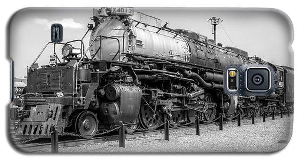 Union Pacific 4012 Galaxy S5 Case