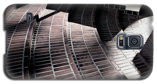 Union Steps Galaxy S5 Case
