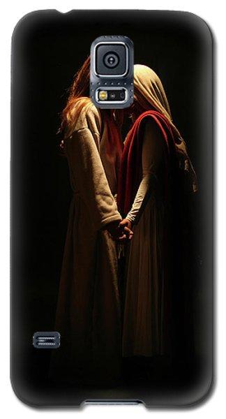 Union Galaxy S5 Case by Vienne Rea