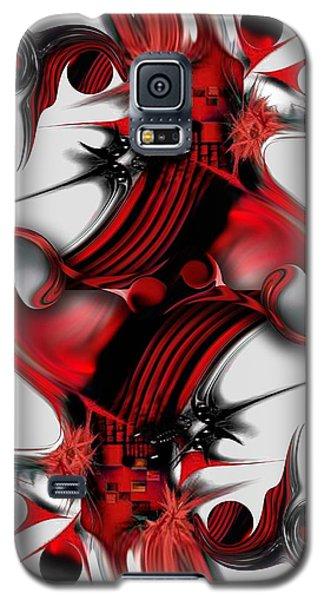 Unique Formation Galaxy S5 Case