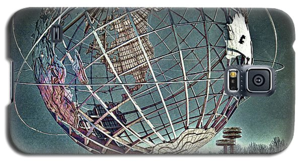 Unisphere Galaxy S5 Case