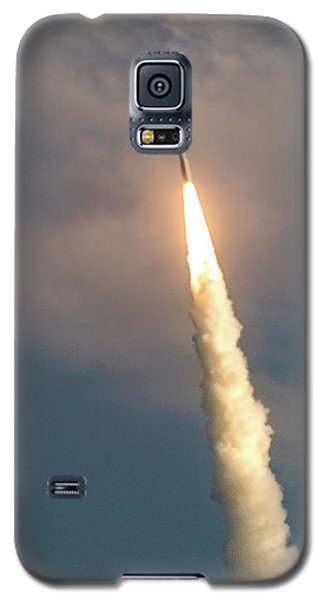 United Alliance Atlas V Galaxy S5 Case