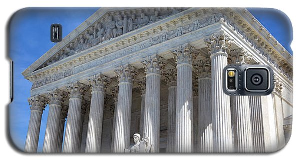 United States Supreme Court Building Galaxy S5 Case