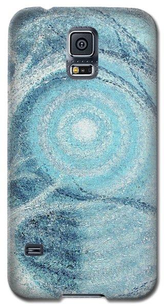Unity Galaxy S5 Case by Holly Carmichael