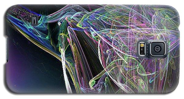 Universal Elle-phant Galaxy S5 Case