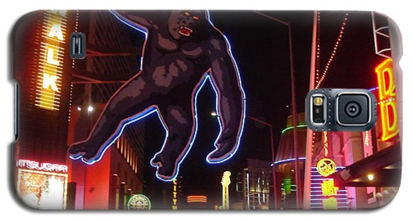 Universal King Kong Galaxy S5 Case