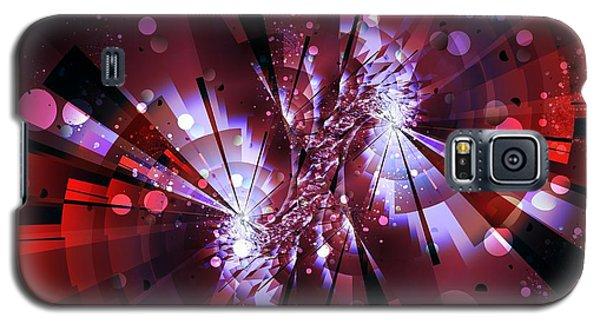 Universal Galaxy S5 Case