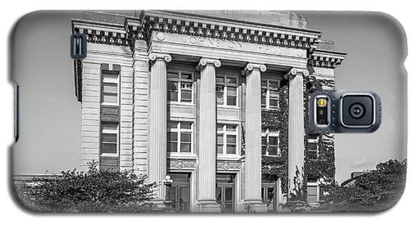 University Of Minnesota Johnston Hall Galaxy S5 Case by University Icons