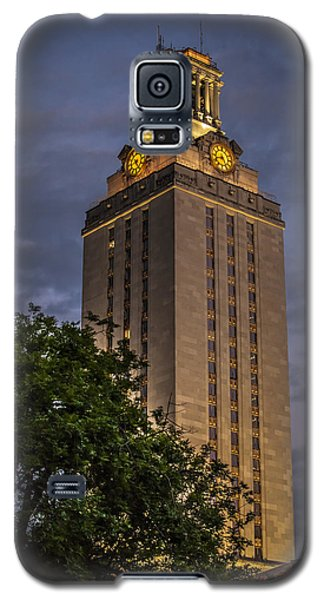 University Of Texas Tower Galaxy S5 Case