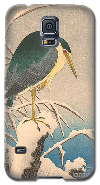 Unknown Bird Galaxy S5 Case