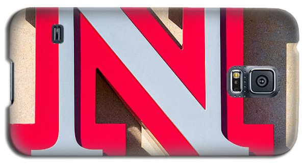 UNL Galaxy S5 Case by Jerry Fornarotto