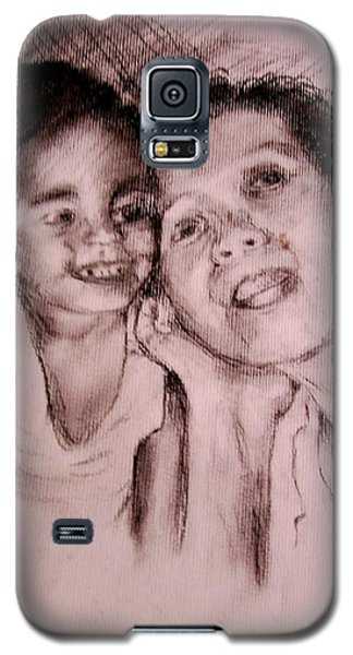 Unlimited Love 2 Galaxy S5 Case