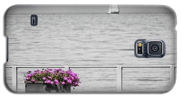Unnoticed Galaxy S5 Case
