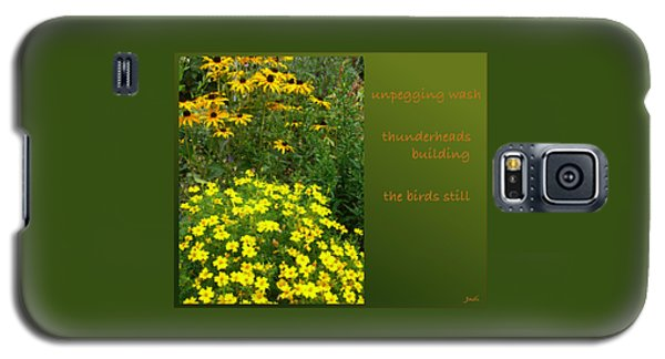 Unpegging Wash Haiga Galaxy S5 Case by Judi and Don Hall