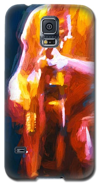 Unplugged Galaxy S5 Case