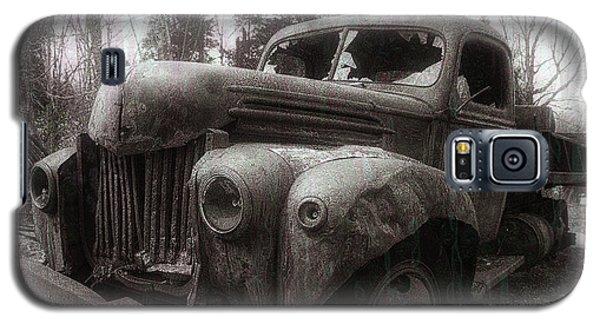 Truck Galaxy S5 Case - Unquiet Slumbers For The Sleeper by Jerry LoFaro