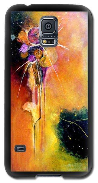 Unrequited Love Galaxy S5 Case by Jim Whalen