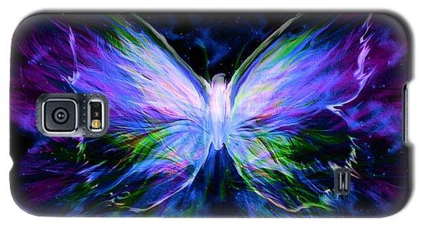 Unspoken Beauty  Galaxy S5 Case