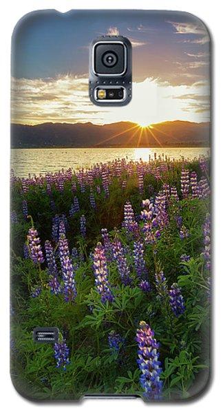 Untamed Beauty Galaxy S5 Case