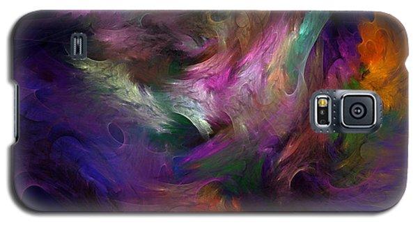 Untitled 01-12-10 Galaxy S5 Case