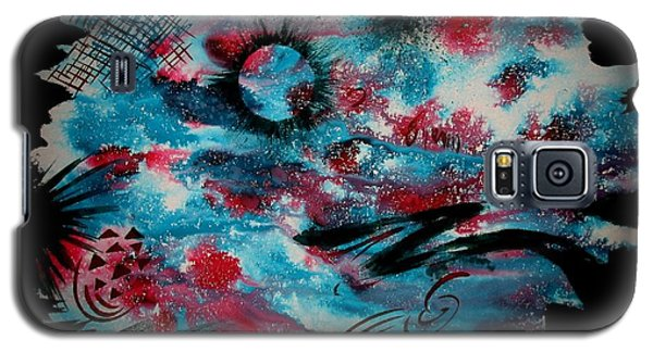 Untitled-100 Galaxy S5 Case