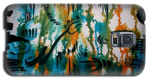 Untitled-103 Galaxy S5 Case
