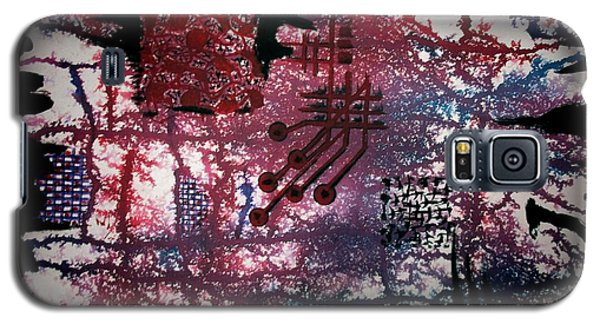 Untitled-105 Galaxy S5 Case