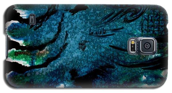 Untitled-108 Galaxy S5 Case