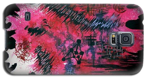 Untitled-110 Galaxy S5 Case