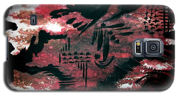 Untitled-113 Galaxy S5 Case