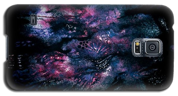 Untitled-135 Galaxy S5 Case